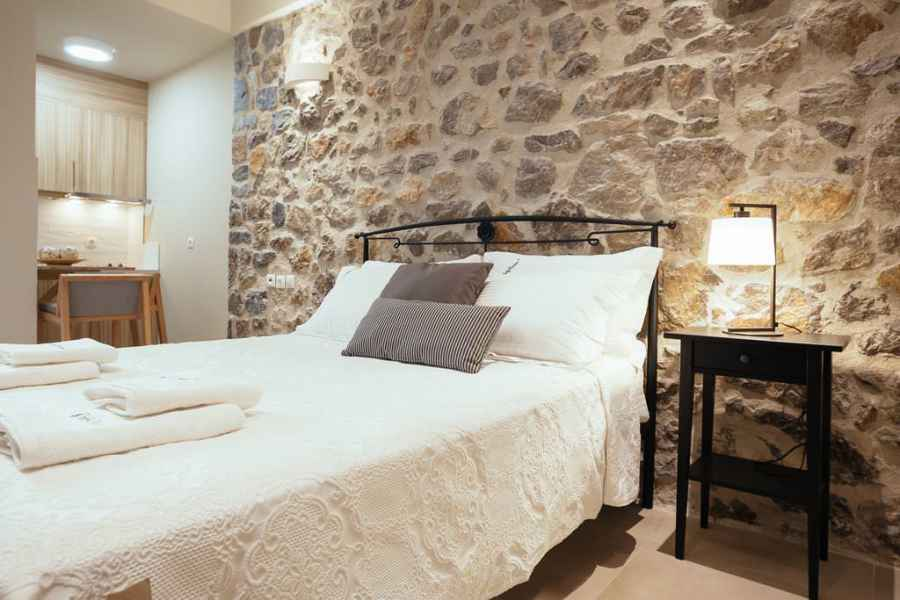 nafplio filoxenion standard double room