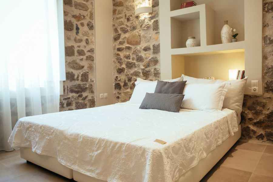 nafplio filoxenion studio double room